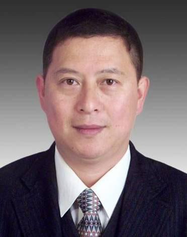 院党委委员、副院长 郑祖平