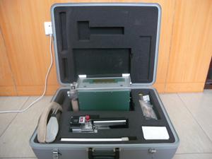 便携式光合测量仪
