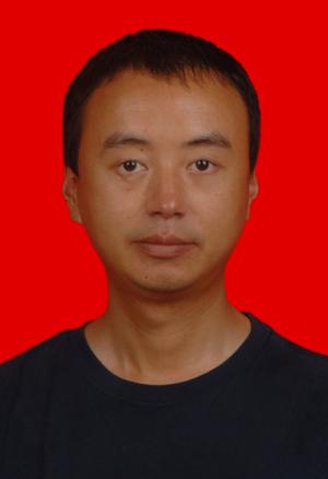 博士 朱爱科